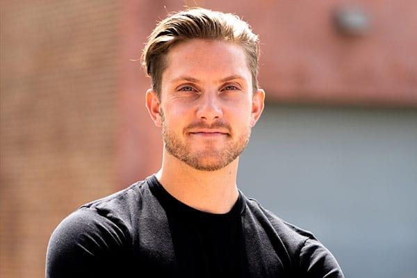 Aaron Kluz