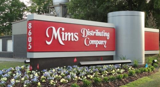 Mims Distributing