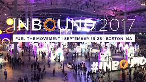 Hubspot Inbound Conference
