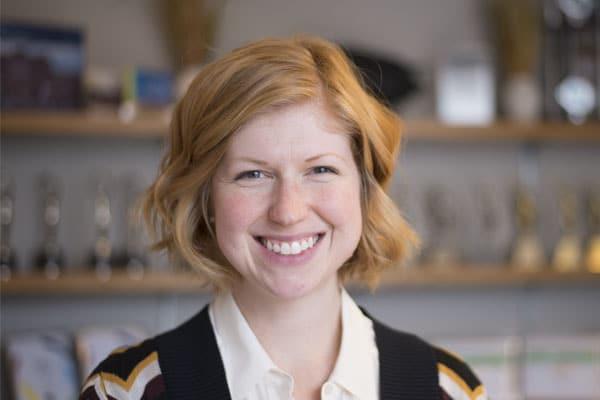 Maggie Borum