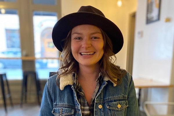 Bridget Hohl