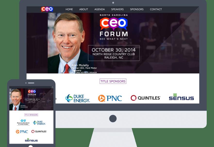 NC CEO Forum