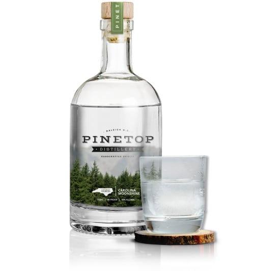 Pinetop Distillery