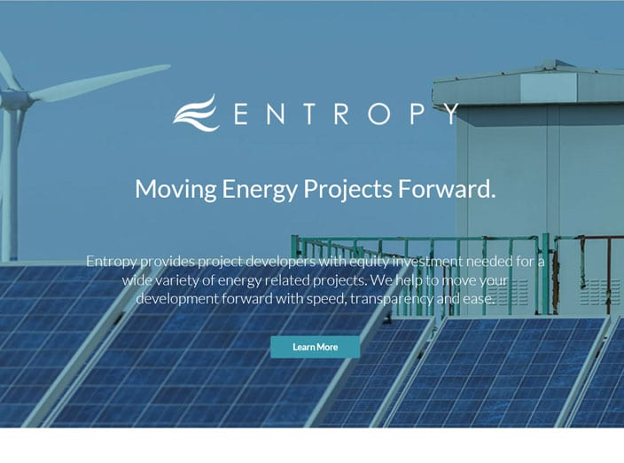 Entropy Solar
